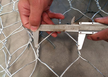 China Hot-dipped Galvanized Hexagonal Chicken Wire Mesh with 0 . 5 mm Wire Diameter and 25 mm Aperture supplier