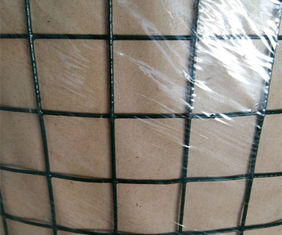 China 0.5 MM Diameter Decorative Welded Wire Mesh Chicken High Carbon Steel For Cage supplier