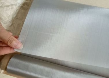 China 40 Mesh * 40 Mesh Stainless Steel Wire Mesh Can Used As Filter Cloth supplier