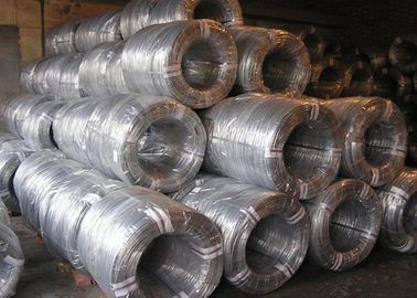 China Low Carbon Steel Galvanized Iron Binding Wire 20 Guage 22 Guage 2mm For Construction supplier