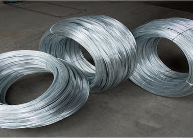 China Electro Or Hot - Dipped Galvanised Carbon Steel  Wire , 1.63 mm Black Annealed  Binding Wire supplier