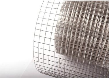 China 1 Inch *1 Inch Hot Dip Galvanised Wire Mesh Pvc Coated 1M*12M*7kg Per Roll supplier