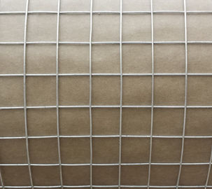 China Low Carbon Coated Welded Wire Mesh Hardware Cloth 2 X 2 CM Square Hole supplier
