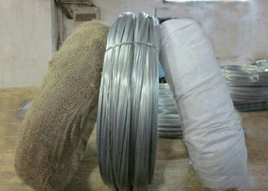 China 12-20 BWG Gauge Galvanized Iron Wire / Gi Wire For Construction Wire supplier