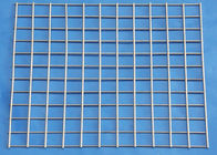 China 1 . 0 mm Diameter Industrial Wire Mesh Grid Reinforcement For Concrete Slab factory