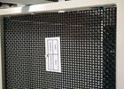 China Plain Weave Smooth Surface Stainless Steel Mesh , Filter Mesh Stainless Steel Wire Screens factory