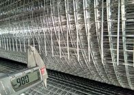 China 0.8 mm Galvanized Welded Wire Mesh Rolls For Agriculture Protection factory