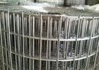 China 3 / 4 Inch Welded Wire Mesh Rolls , PVC Coated Welded Wire Cloth factory