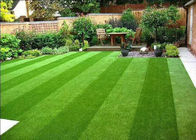 China Anti - UV Durable 3.0 MM Realistic Artificial Grass / Artificial Putting Turf  For Balcony factory