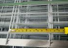 China Hot Dipped Galvanized 2*4 Welded Wire Mesh Panel 0.60mm-6.0mm Diameter factory
