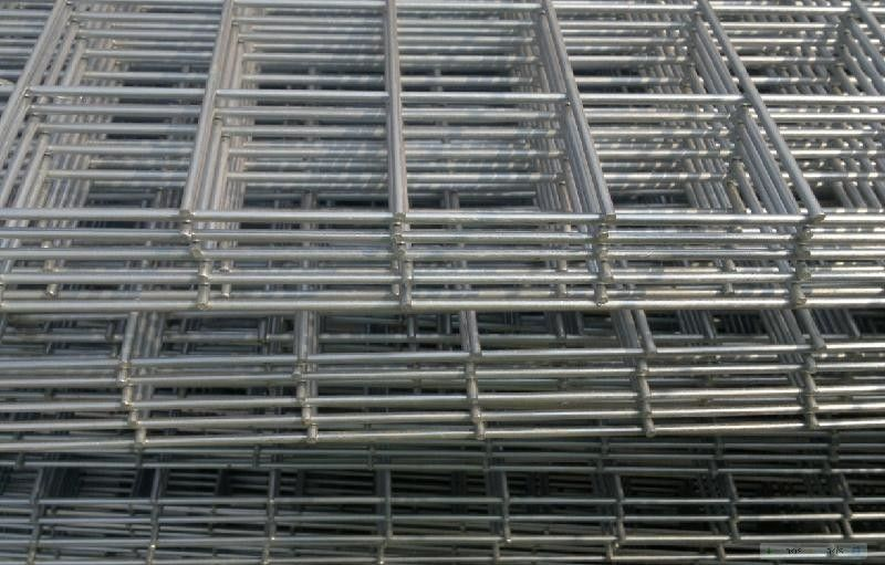 Wire Mesh Grid Panels | Electro Galvanized Welded Wire Mesh Sheet 1x2 Custom Wire Grid