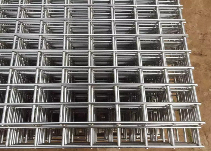 2 5 Mm Diameter 30 Mm Decorative Welded Wire Mesh Sheets