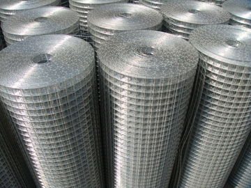 China Machine Protection Roof  Gal. Iron Mesh , Zinc Coated Stainless Steel Wire Net factory