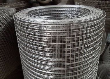 China 0 . 7mm Electro Hot Dip Galvanized Welded Wire Mesh Stainless Steel Agricultural factory