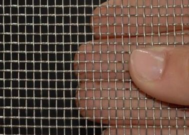 China 304 Square Weave Wire Mesh With Stainless Steel 30 Mesh * 30 Mesh Used As Industrial Mesh factory
