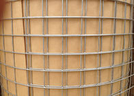 0 . 9m Galvanized Welded Wire Sheets , Rabbit Cage Square Welded Wire Fabric