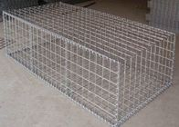 2x2 inch ,3.0mm Wire Thickness Galvanized Welded Wire Mesh Gabion Box Sold Well In Middle East  Product Description  Ap