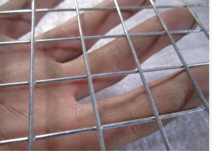 Spot Woven Zinc Coated Welded Mesh Grid,Welded Mesh Roll Bright Low Carbon Steel Roof Mesh