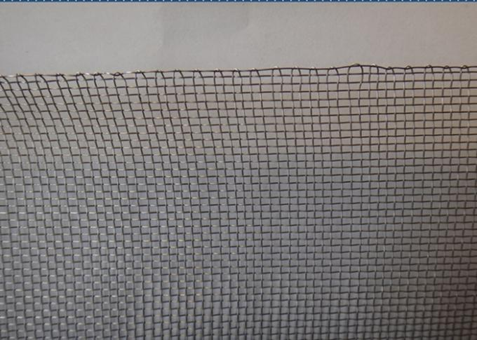 304 Square Weave Wire Mesh With Stainless Steel 30 Mesh * 30 Mesh Used As Industrial Mesh