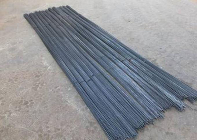 Black Annealed Binding Wire 16 Bwg Iron Carbon Steel Wire U Type