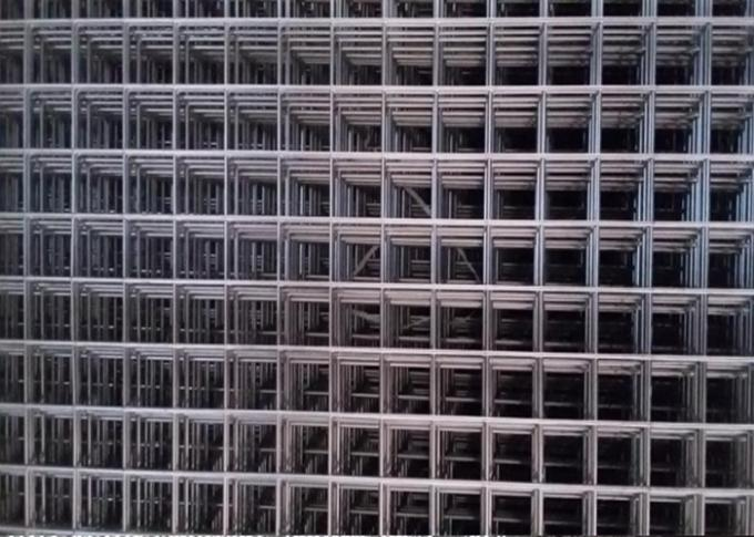Hot Dipped Galvanized Welded Wire Mesh 4.0MM *50MM*50MM*4Ft*8Ft Size